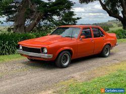 1976 Holden Torana V8 auto