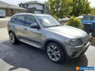 BMW  X5 SPORT XDrive 4.0 D