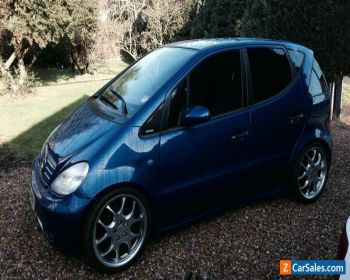 Mercedes A220 Brabus for Sale