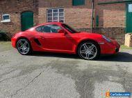 Porsche Cayman 2.9 Gen 2