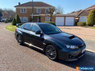 Subaru Impreza WRX STI 2.5 Fully Forged Prodrive Performance Pack