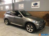 2007 BMW X5 30d SUV-AUTO-269K'S-DRIVES VERY WELL-7 SEATS-GOOD CAR-$6,900 NO RWC