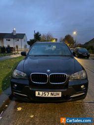 BMW X5 - 7 Seater - Great Car