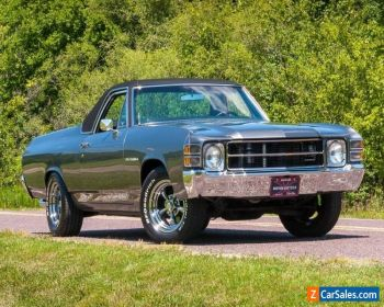 1971 Chevrolet El Camino El Camino for Sale