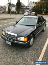 1992 Mercedes-Benz 190-Series