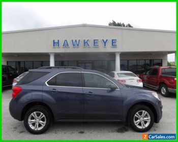 2013 Chevrolet Equinox LT for Sale