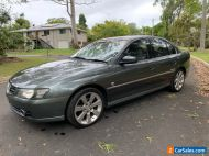 HOLDEN CALAIS VY SERIES  IN VERY  GOOD  CONDITION 2003