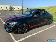 2016 Mercedes C63s AMG sedan, LOW Ks 40,027ks, REGO, RWC, REDUCED Stamp duty!