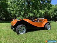 1971 Volkswagen Beetle (Pre-1980) Dune Buggy