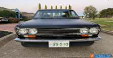 1970 Datsun 1600 510 Sedan Priced To Sell With No Reserve