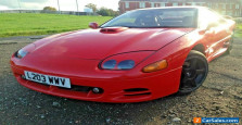 1993 Mitsubishi GTO 3L V6 N/A manual full MOT 4wd 4ws reduced not MR2 / celica