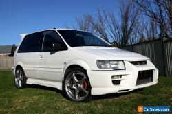 Immaculate Mitsubishi RVR Hyper Sports Gear R. 4G63T,AWD.evo,gtr,gts,wrx,gt,350z