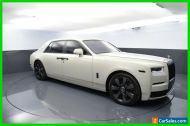 2019 Rolls-Royce Phantom