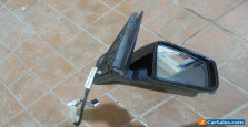 2011 Mercedes-Benz ML 270 W166 3.0 AUTO DRIVERS OFF SIDE ELECTRIC WING MIRROR BL