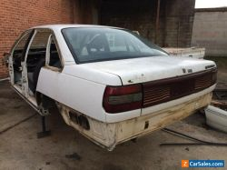 '93 HOLDEN VP COMMODORE BT1 BODY [EX V8 304 INJECTED 5.0L POLICE][RACE/DRAG CAR]