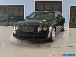 2006 Bentley Continental GT Flying Spur
