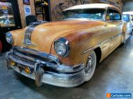 1954 Pontiac Star Chief Star Chief