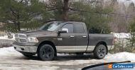 Dodge: Ram 1500 Laramie