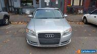 Audi A4 2005 Diesel