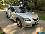 2006 Mazda 3 Sedan - Auto