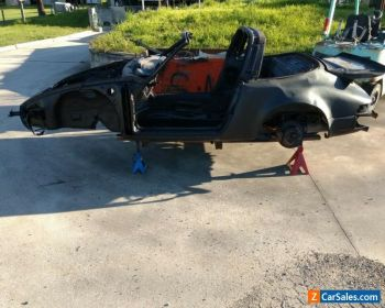 1979 PORSCHE 911 SC HAS ENGINE/TRAN COMES WITH MANY PARTS CHEAPEST 911 IN WORLD for Sale