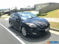 2009 Mazda 3 SP25 Hatch Automatic