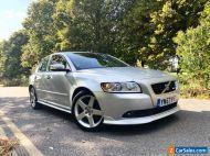 VOLVO S40 T5 R-DESIGN 230BHP RARE CAR!!