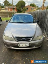 Used Car - Ford Fairmont EL 1997 Auti Non Working Good for Spare Parts or fix up