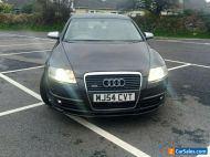 Audi A6 C6 4.2 V8 LPG