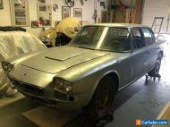 Maserati: Quattroporte
