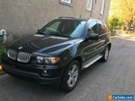BMW: X5 Is