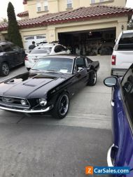 1967 Ford Mustang 4.9