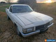 Wb Holden Ute.. Monaro GTS buyer