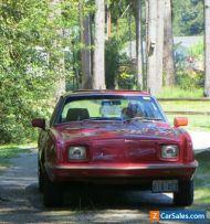1984 Studebaker Avanti LUXURY