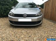 Volkswagen GOLF SE TDI Diesel photo 4
