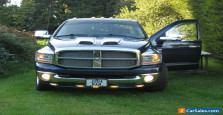 Dodge Ram 2500, 2007, 6.7 CUMMINS DIESEL, IMMACULATE.