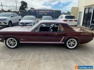 1965 Ford Mustang restored excellent condition