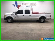 2015 Ford F-350 FREE DELIVERY @FP! XL Diesel Crew 6 Passenger Work
