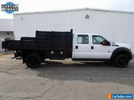 Ford F-450 XL photo 5