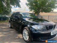 2011 BMW 1 SERIES 116D