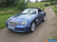 Chrysler Crossfire 3.2 Auto Roadster Convertible