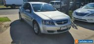 2009 Holden Commodore VE OMEGA SIDI Sedan AUTO