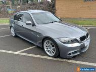 BMW 3 series 2009 e90 Sedan 320i