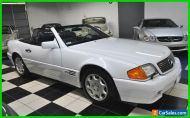 1993 Mercedes-Benz SL-Class SL600 - 29K MILES - IMMACULATE - CERT CARFAX!