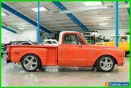 1968 Chevrolet C10 Fresh Restoration 350 V8 Automatic C/K Step Side Short Bed