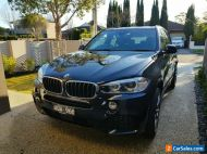 2017 BMW X5xDrive30d withM Sport & Innovations Package