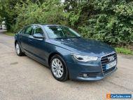 Audi A6 se 3.0 Tdi 2012 62 reg