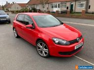 Volkswagen GOLF SE TDI Diesel photo 2