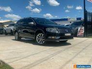 2012 Volkswagen Passat Type 3C Alltrack Wagon 5dr DSG 6sp 4MOTION 2.0DT [MY13]
