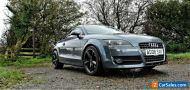 Audi TT 2008 TFSI - Dolphin Grey Metallic - MOT until 2021 - VERY Reliable!!!!!!